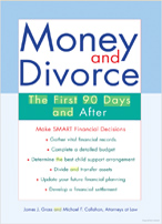 Money and Divorce
